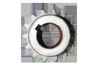 چرخ زنجیر کوچک